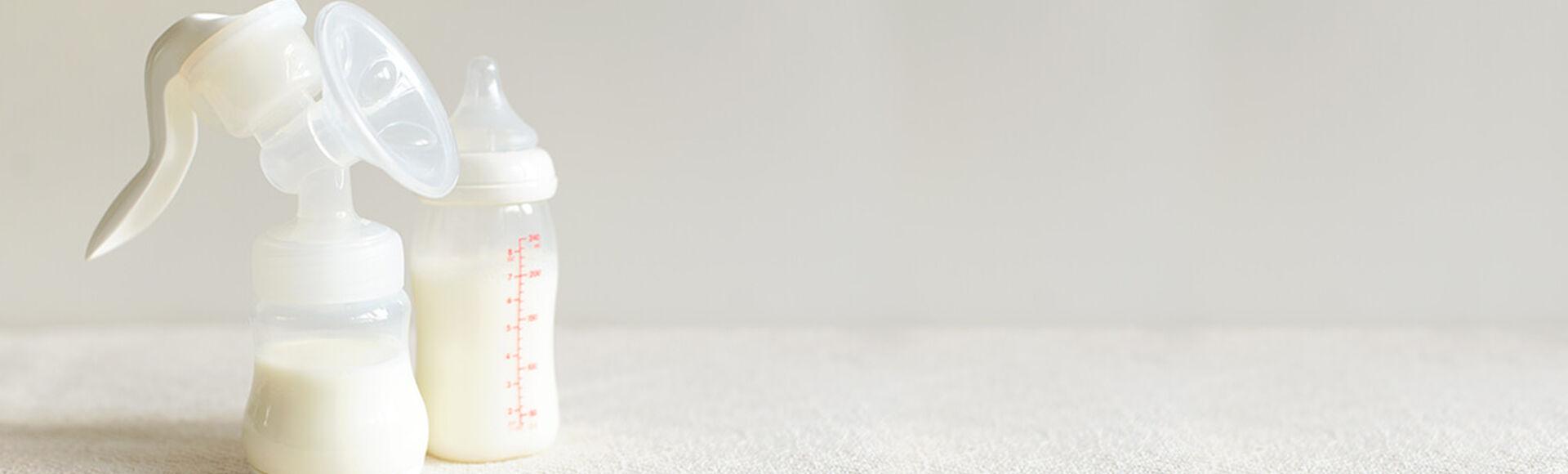 Extraer tu leche será más sencillo con estos consejos  | Más Abrazos by Huggies