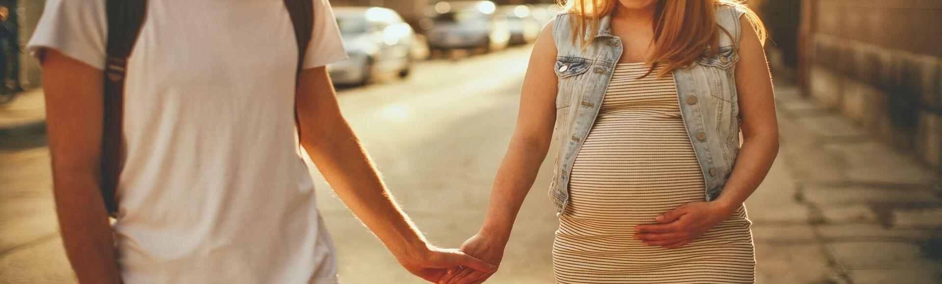Tu y yo nuestro embarazo
