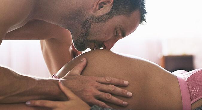 Semana 20 de embarazo ¿Puedo tener relaciones sexuales?  | Más Abrazos by Huggies