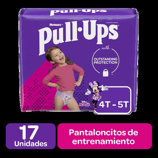 Training Pants Huggies Pull-Ups