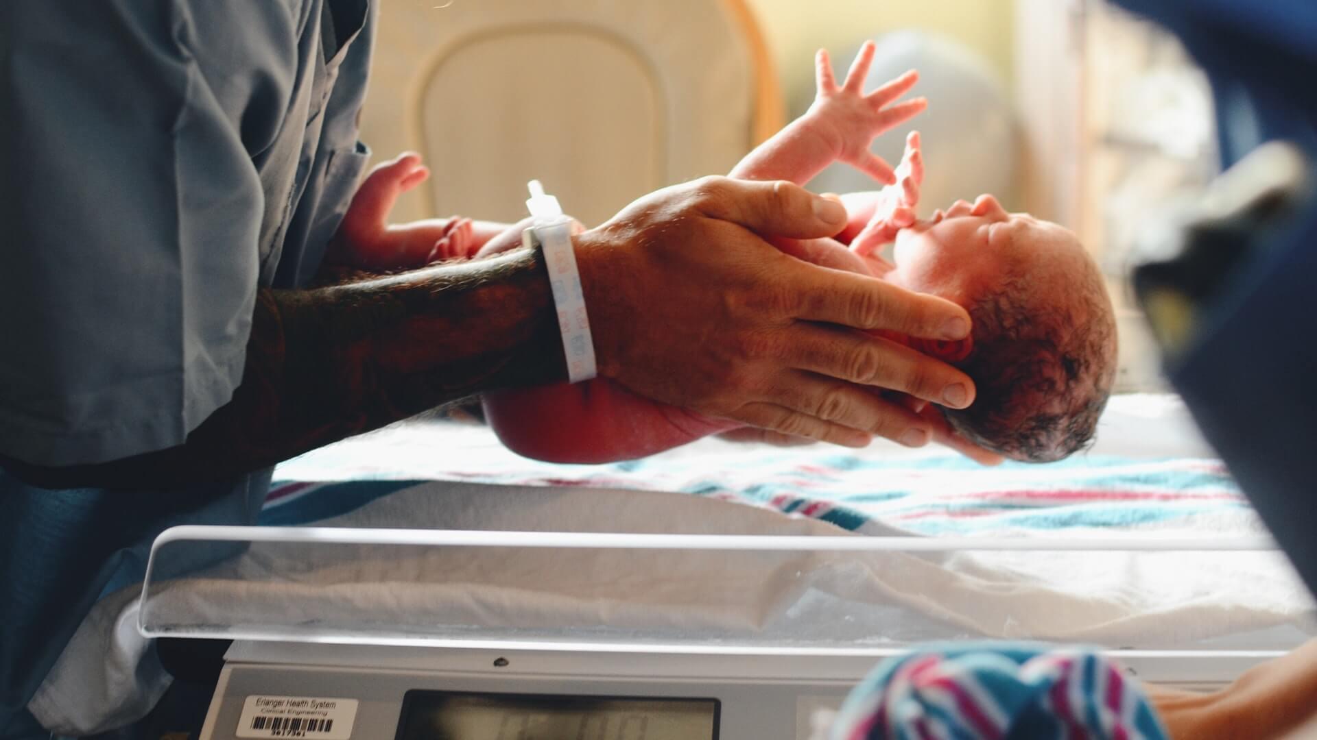 Qué  debe cumplir el hospital del parto